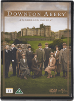 Downton Abbey special - A Moorland Holiday